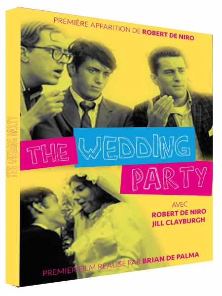 Cine974, The Wedding Party