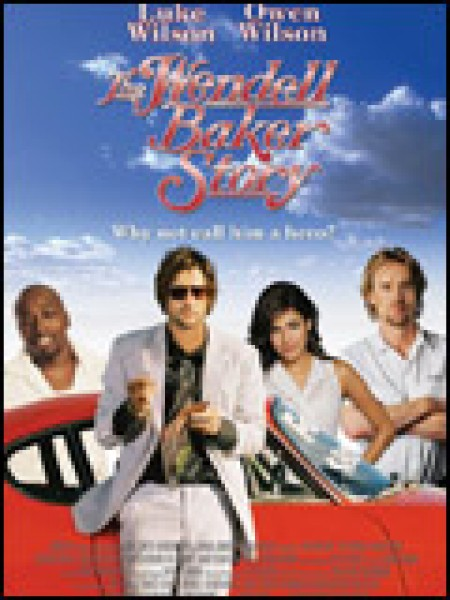 Cine974, The Wendell Baker Story