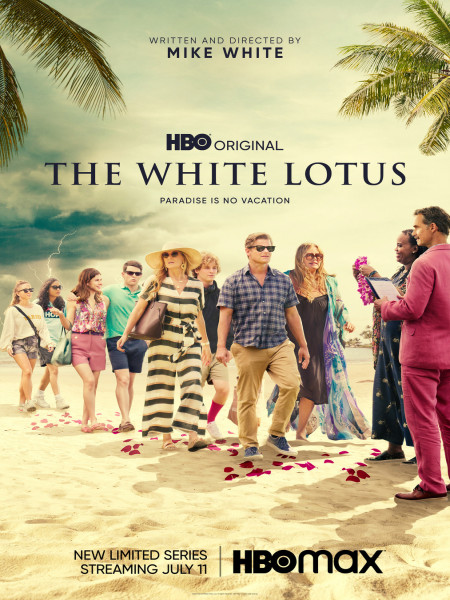 Cine974, The White Lotus