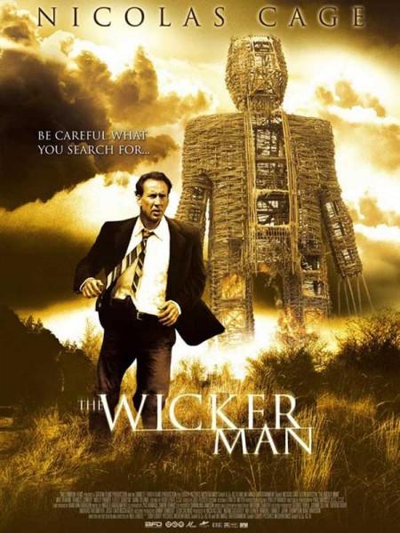 Cine974, The Wicker Man