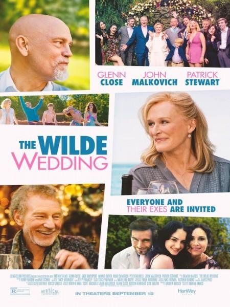 Cine974, The Wilde Wedding