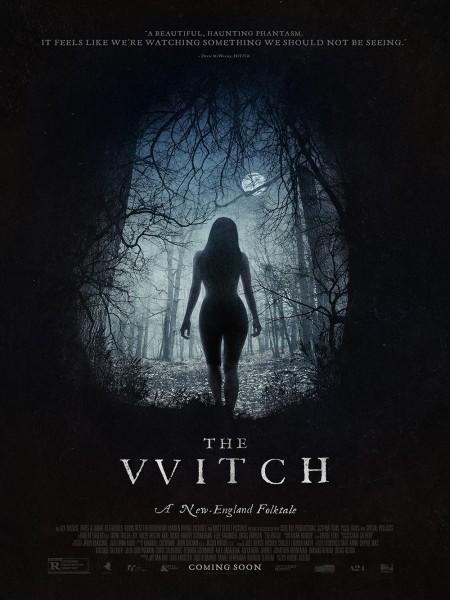 Cine974, The Witch
