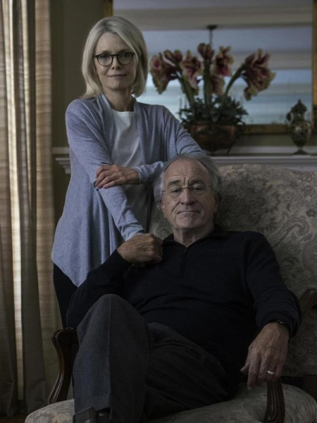 Cine974, The Wizard Of Lies: Bernie Madoff And The Death Of Trust