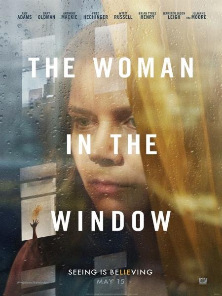 Cine974, La Femme à la fenêtre