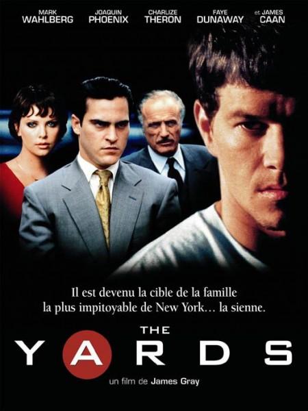 Cine974, The Yards