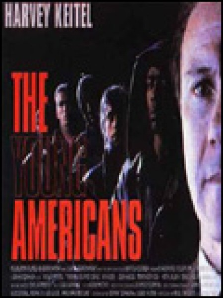 Cine974, The Young Americans