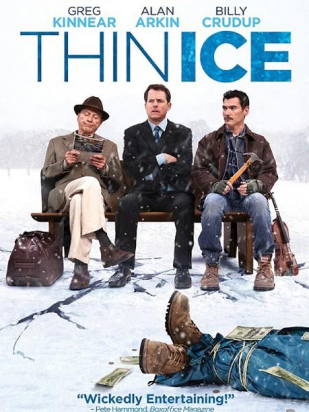 Cine974, Thin Ice