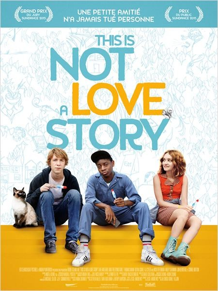 Cine974, This is not a love story