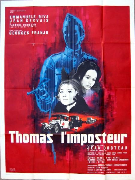 Cine974, Thomas l'imposteur
