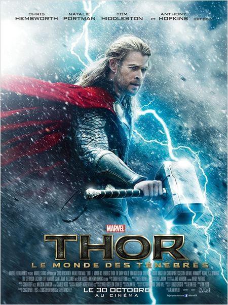 Cine974, Thor : Le Monde des ténèbres