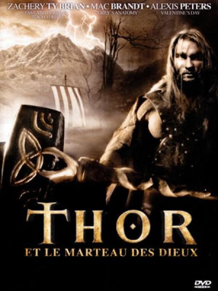 Cine974, Thor et le marteau des dieux