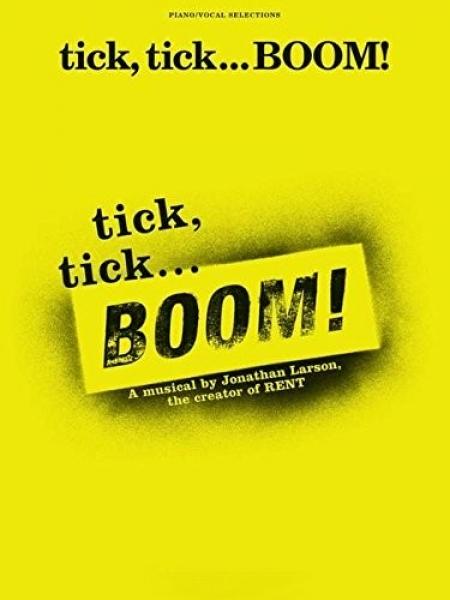 Cine974, Tick, Tick…Boom!