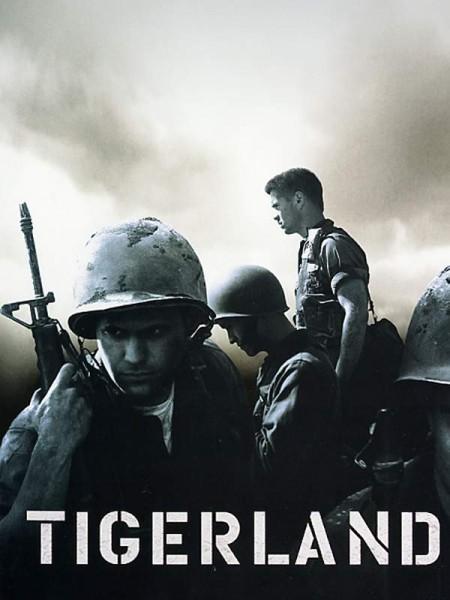 Cine974, Tigerland