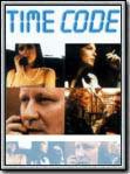Cine974, Time Code