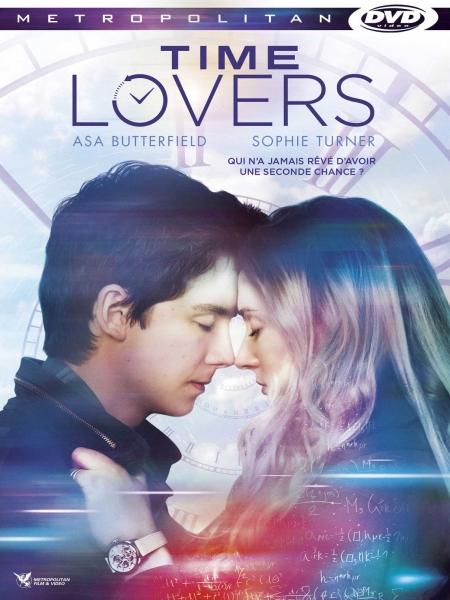 Cine974, Time lovers