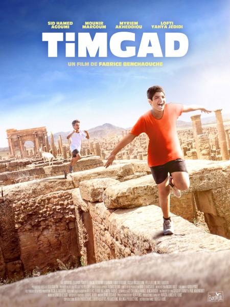 Cine974, Timgad