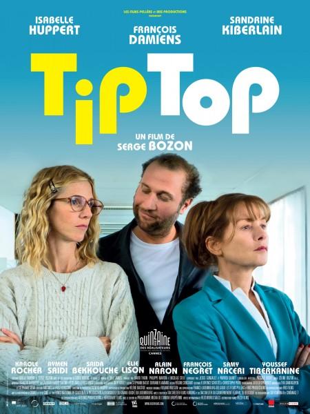 Cine974, Tip Top