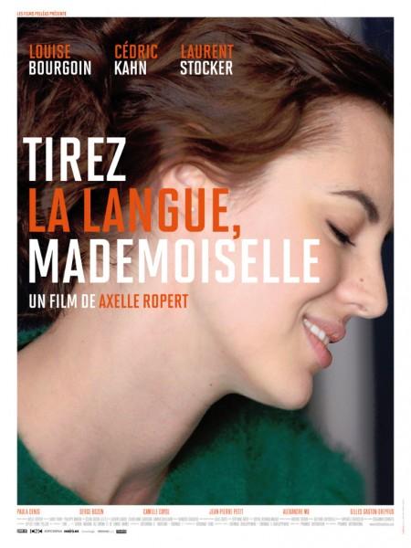 Cine974, Tirez la langue, mademoiselle