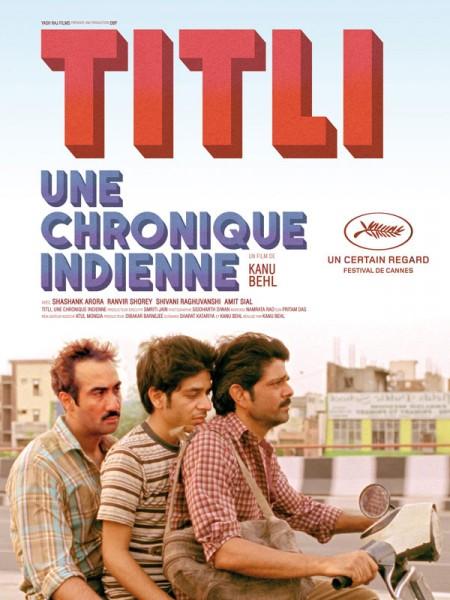 Cine974, Titli, Une chronique indienne