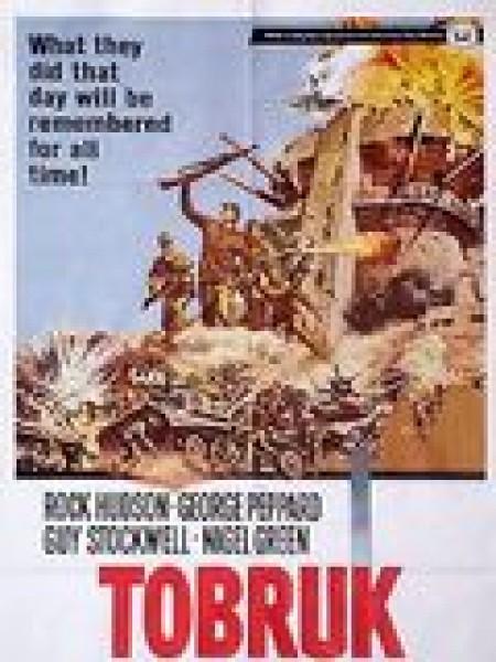Cine974, Tobruk