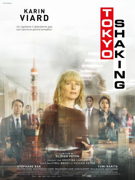 Cine974, Tokyo Shaking