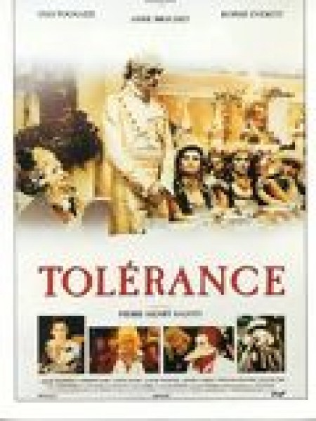 Cine974, Tolérance