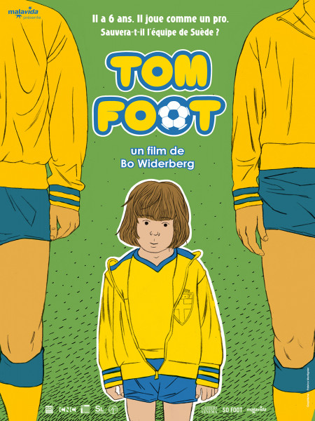 Cine974, Tom Foot