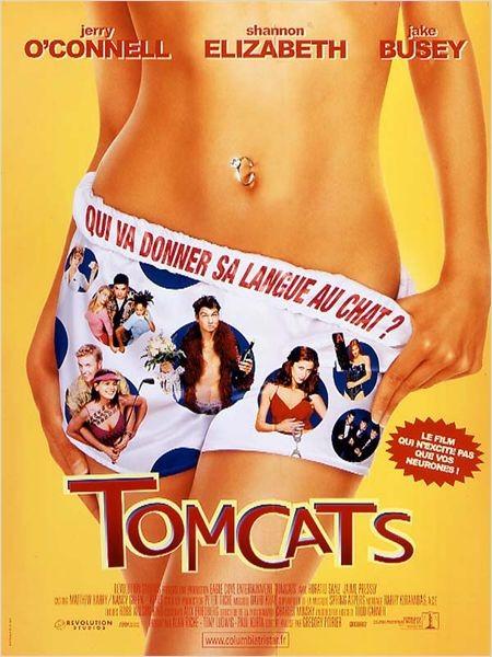Cine974, Tomcats