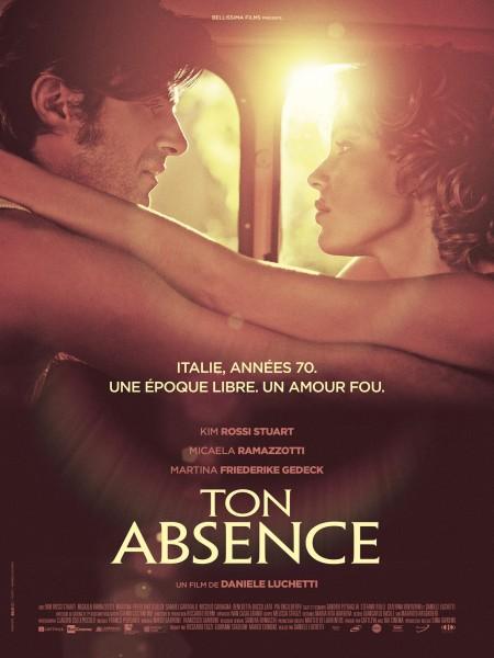 Cine974, Ton absence