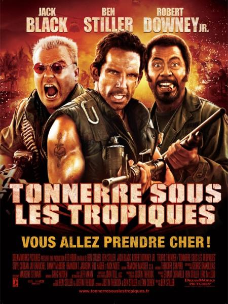 Cine974, Tonnerre sous les Tropiques