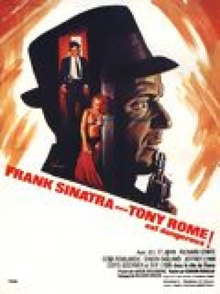 Cine974, Tony Rome est dangereux