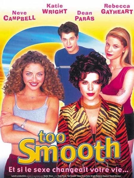 Cine974, Too Smooth