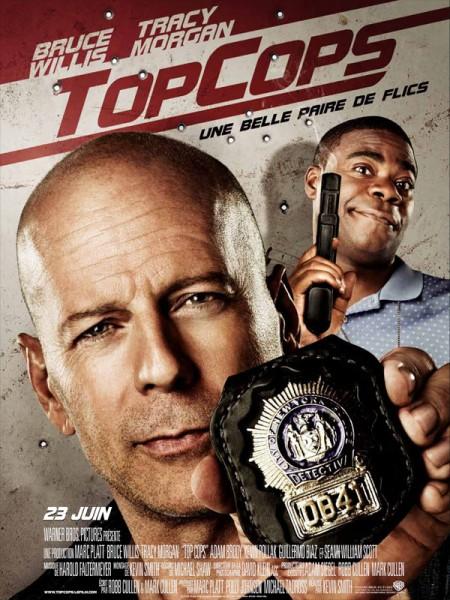 Cine974, Top Cops
