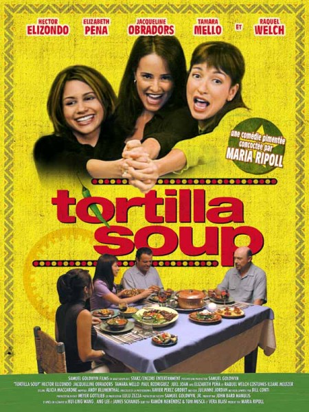 Cine974, Tortilla Soup