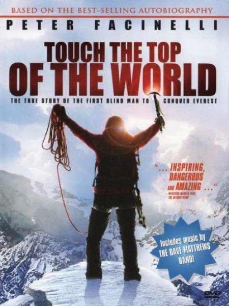 Cine974, Touch the Top of the World