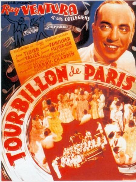Cine974, Tourbillon de Paris