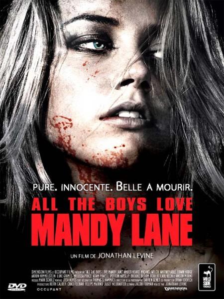 Cine974, Tous les garçons aiment Mandy Lane