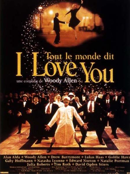 Cine974, Tout le monde dit I love you