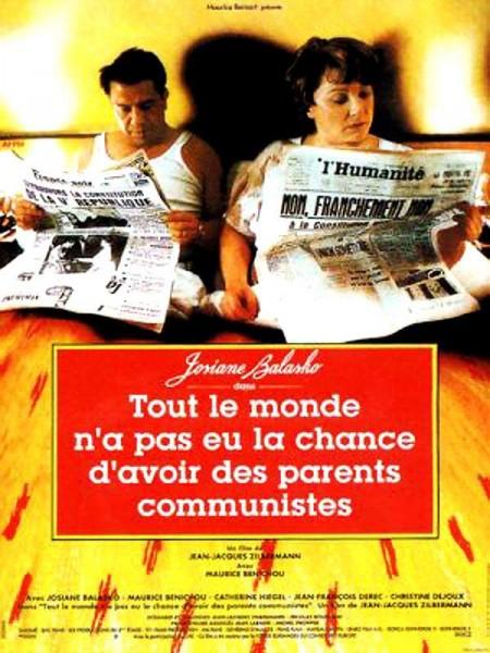 Cine974, Tout le monde n'a pas eu la chance d'avoir des parents communistes