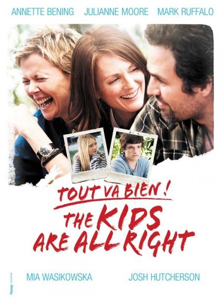 Cine974, Tout va bien, The Kids Are All Right