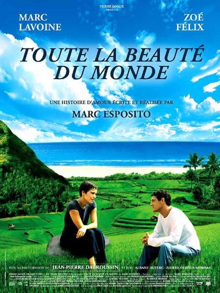 Cine974, Toute la beauté du monde