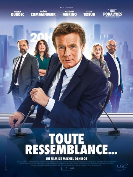 Cine974, Toute ressemblance
