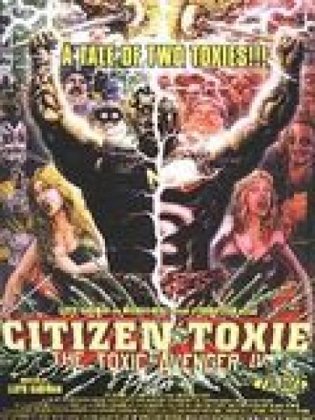 Cine974, Toxic Avenger 4