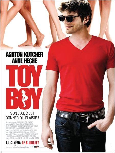 Cine974, Toy Boy