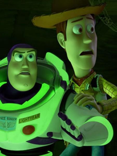 Cine974, Toy Story : angoisse au motel