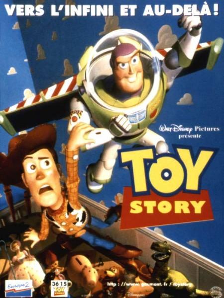 Cine974, Toy Story