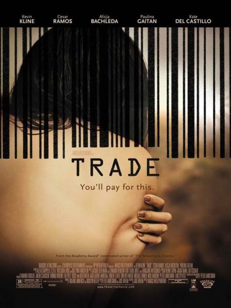 Cine974, Trade - Les trafiquants de l'ombre