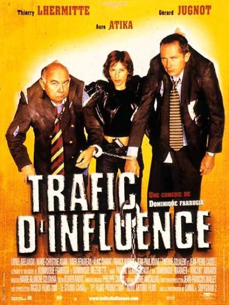 Cine974, Trafic d'influence