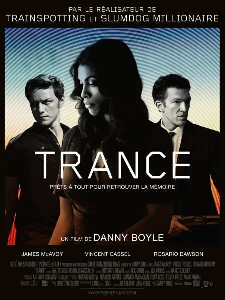 Cine974, Trance