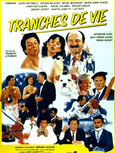 Cine974, Tranches de vie